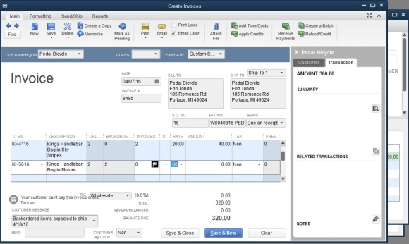 sales-order-invoice-create